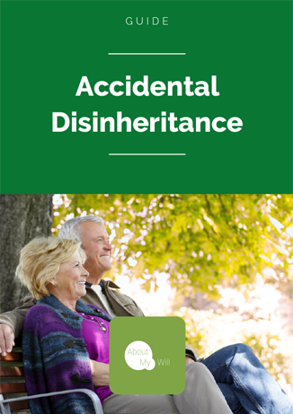 Accidental Disinheritance