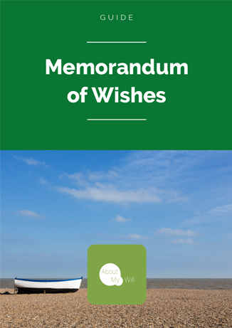 Memorandum of wishes