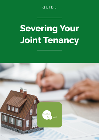 Severing your joint tenancy
